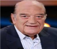 «نايل سينما» تودع حسن حسني بحلقة خاصة من برنامج «ألو سينما»