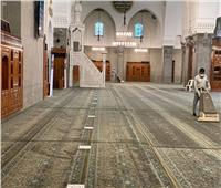 """""""الشؤون الإسلامية"""" بالسعودية تستعد لفتح أكثر من 90 ألف مسجد بالمملكة"""