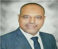 «جبران»: وزير البترول وجه بتوفير أماكن عزل وفرق طبية لمواجهة انتشار كورونا