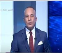 """أحمد موسى ينفي طرد مرضى """"كورونا"""" من مستشفيات الدقهلية..فيديو"""