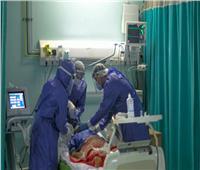 الصحة تكشف أسباب زيادة الإصابات بفيروس كورونا فى مصر .. فيديو
