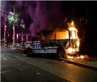 مظاهرات مينسوتا الأمريكية تتحول إلى فوضى.. والحكومة تلجأ لرجال الدين