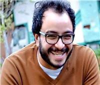 حسام داغر يشارك في مهرجان كوبنهاجن بفيلم من إخراجه وتأليفه وبطولته