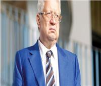 مرتضى منصور يطالب برحيل الجنايني
