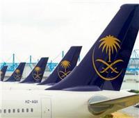 الطيران المدني السعودي| لا سفر لمن تخطت حرارتة ٣٨ درجة