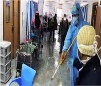 الداخلية تنفي وجود حالات مصابه بكورونا بأحد أقسام الشرطة بالإسكندرية