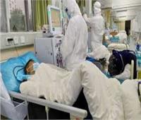 إيجابية مسحات 12 مصاب بكورونا ووفاة حالتي في السويس