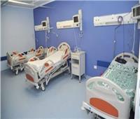مستشفى السكة الحديد| 30 سريرًا بمستشفى العزل جاهزة للمصابين بكورونا