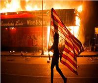 عاجل| إعلان حظر التجوال في ٣ مدن أمريكية