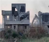 """الشرطة الإسرائيلية تهدم أربعة منازل للفلسطينيين بمدينة """"الطيرة """""""