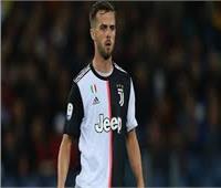 برشلونة يواصل مفاوضاته لضم بيانيتش لاعب يوفنتوس الإيطالي
