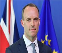 """وزير الخارجية البريطاني يقلل من المخاوف جراء تخفيف قيود """"كورونا"""""""