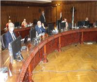 رئيس جامعة طنطا: رفع كفاءة الانترنت ومضاعفة قدرة الجامعة الي 400%