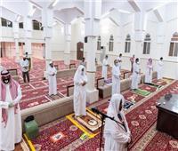 صور| 90 ألف مسجد بالمملكة تفتح أبوابها فجر اليوم