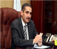 محافظ الغربية يطلق اسم الشهيد «محمد فضل الله» على مدرسة بالمحلة