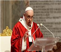 بابا الفاتيكان حول كورونا: الناس أهم من الاقتصاد