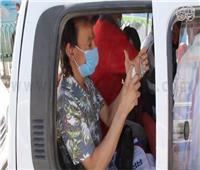 فيديو | المواطنون راضون عن قرار الحكومة بارتداء الكمامة في المواصلات
