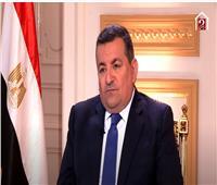 عاجل| وزير الإعلام: استمرار حظر التجول من 8 مساءً حتى 4 صباحا