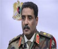الجيش الليبي يكشف حقيقة تواجد طائرات روسية في ليبيا
