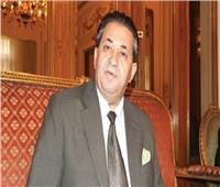 فيديو  النائب عيد هيكل يوجه رسالة للمصريين بعد إصابته بكورونا