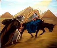 «الأرثوذكسية»تحتفل بعيد دخول العائلة المقدسة أرض مصر