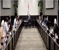 «هيئة الاستثمار» تبحث خطط توسع رواد الأعمال ومؤسسي الشركات الناشئة