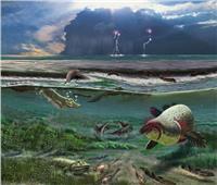 علماء بريطانيون يكتشفون سبب أكبر انقراض جماعي على الأرض