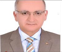 إصابة نائب رئيس جامعة السادات للبيئة بكورونا