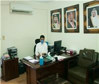 صور| عودة العمل في الملحقية الثقافية السعودية بالقاهرة