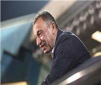 مرتضى منصور: خلافي مع الخطيب لا يمنعني من دعمي لحفيده