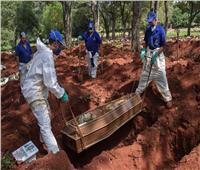 البرازيل تتخطى حاجز الـ30 ألف وفاة بفيروس كورونا