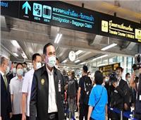 تايلاند تسجل حالتي وفاة جديدتين وإصابة واحدة بفيروس كورونا