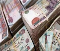 ضبط قضيتي تحويلات مالية وإتجار بالنقد بقيمة 1.7 مليون جنيه