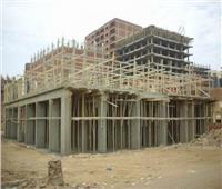 الداخلية تضبط 127 شخصا لمخالفتهم قرار إيقاف بناء المساكن