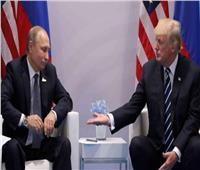 «الكرملين»: الرئيسان بوتين وترامب لم يناقشا الاحتجاجات التي تشهدها أمريكا