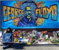الفن.. وجه آخر للاحتجاج على مقتل جورج فلويد في أمريكا