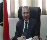تعيين الدكتور عصام فرحات نائباً لرئيس جامعة المنيا لشئون الطلاب
