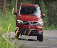 شاهد| أحدث سيارات «Tiguan» من فولكس فاجن تغزو العالم