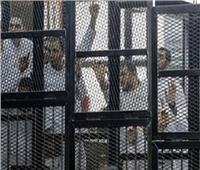 تأجيل محاكمة 12 متهما بأحداث فض اعتصام النهضة لـ6 يوليو