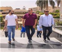 رفع اسم «آل الشيخ» من رؤساء الشرف.. تفاصيل 5 قرارات لمجلس إدارة الأهلي