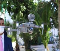 تونس تعتمد طائرات «درون» لتقصي فيروس كورونا