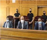 فيديو وصور| محكمة القاهرة الجديدة تضرب أروع أمثلة الالتزام بالإجراءات الوقائية ضد كورونا