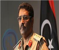 «المسماري»:نشيد بموقف مصر تجاه القضية الليبية في المحافل الدولية