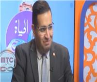 فيديو| خبير اقتصادي: التسويق الإلكتروني مستقبل مصر والعالم في التجارة
