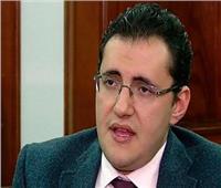 خالد مجاهد: 30 شخصا متعافيا بكورونا تبرعوا ببلازمة الدم
