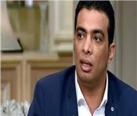 شادي محمد: الأهلي يضيف لأي لاعب والعكس غير صحيح