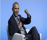 أوباما معلقًا على حادثة «فلويد»: التعامل بسبب العرق في أمريكا أمر مؤلم