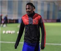 أجايي: تفاجئت من عدم تأهل نيجيريا للأولمبياد..وهذا سبب خسارة بطولة إفريقيا