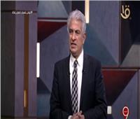 فيديو| الإبراشي: هناك مقترح بغلق المسجد حال اكتماله.. ومفيش علاج سوبر لكورونا