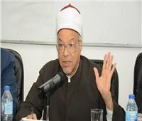 وفاة المفكر الإسلامي محمد عبد الفضيل القوصي